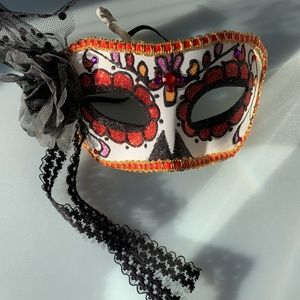 Pier 1 Day of the dead mask